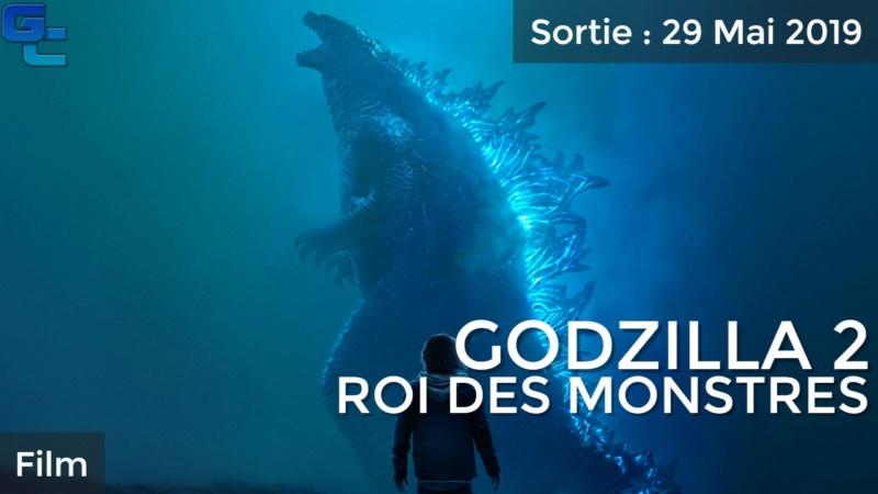 [Films] Godzilla 2 : Roi des monstres Godzil10