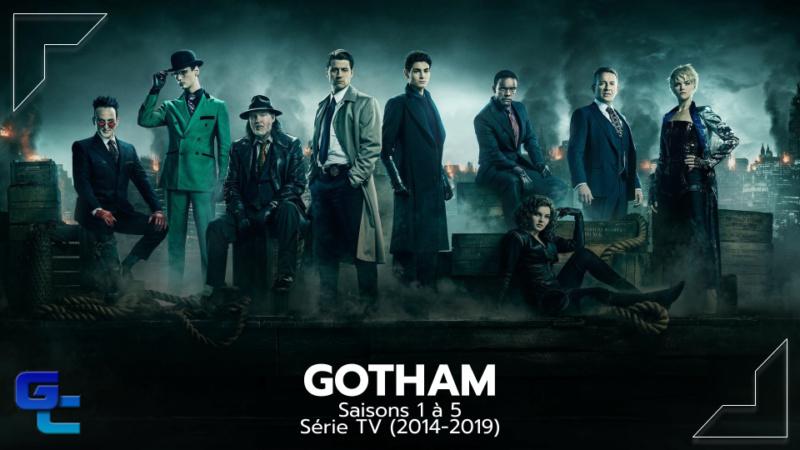 [Séries TV] Gotham, Saisons 1 à 5 Gotham10