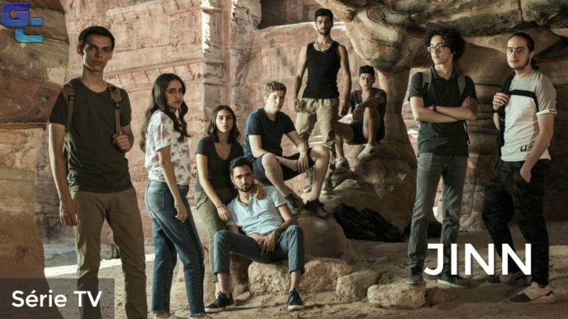 [Séries TV] Jinn, Saison 1 Jinn10
