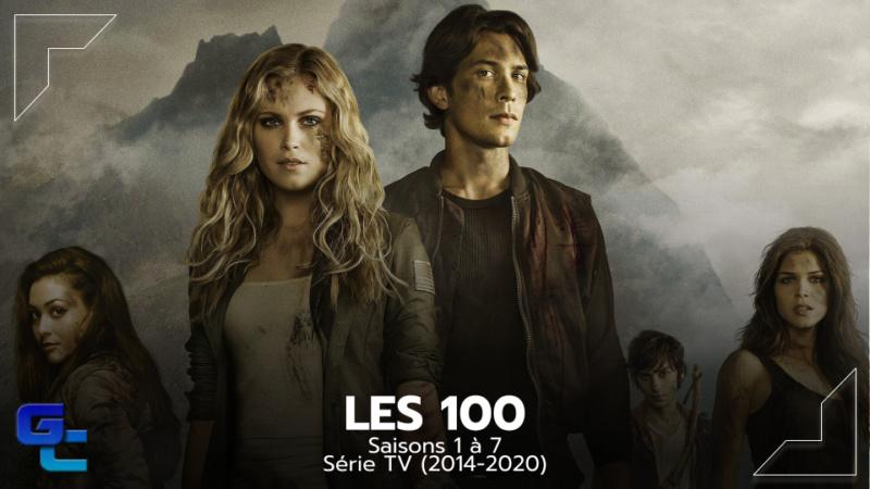[Séries TV] Les 100, Saisons 1 à 7 Les_1011