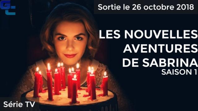 [Séries TV] Les Nouvelles aventures de Sabrina, Saisons 1 et 2 Les_no10