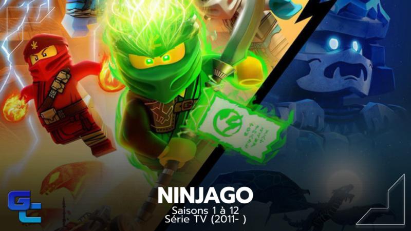 [Séries Animés] Ninjago, Saisons 1 à 12 Ninjag10