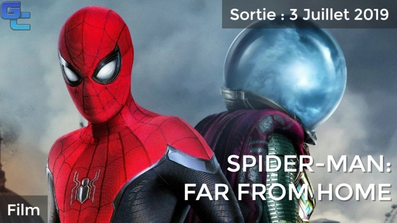 [Films] Spider-Man: Far From Home Spider10