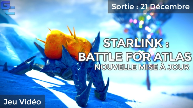 Starling : Battle for Atlas (Nintendo Switch, PS4 & XBOX ONE) Starli10