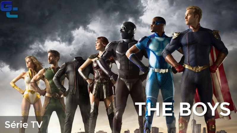[Séries TV] The Boys, Saisons 1 & 2 The_bo10