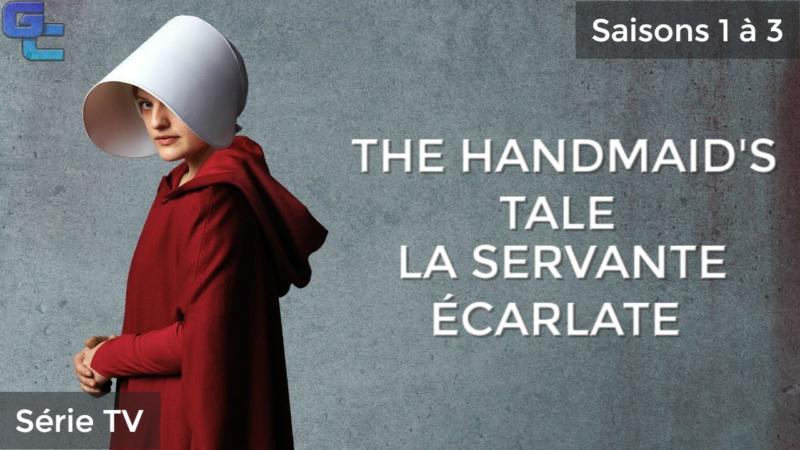 [Séries TV] The Handmaid's Tale : la servante écarlate, Saisons 1 à 3 The_ha10