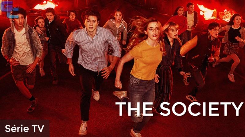 [Séries TV] The Society, Saisons 1 & 2 The_so10