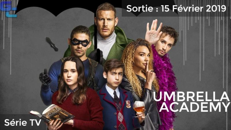 [Séries TV] Umbrella Academy, Saison 1 Umbrel10