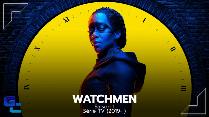 [Séries TV] Watchmen, Saison 1 Watchm10