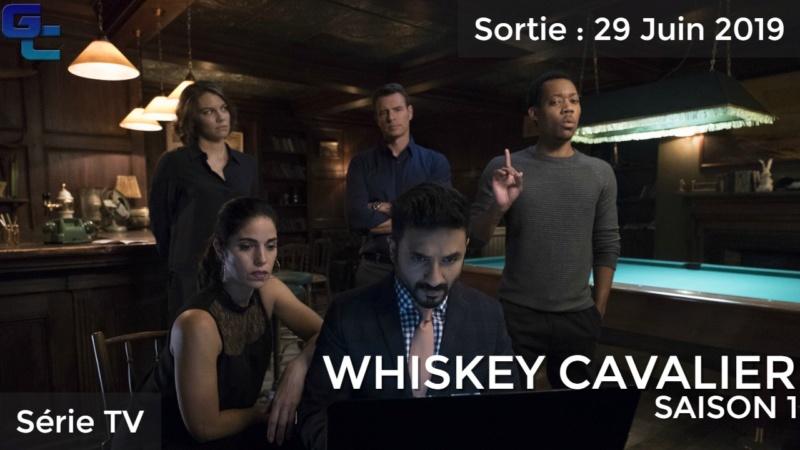 [Séries TV] Whiskey Cavalier, Saison 1 Whiske10