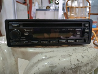 Nakamichi CD-40Z Receiver (Used) Img_2010