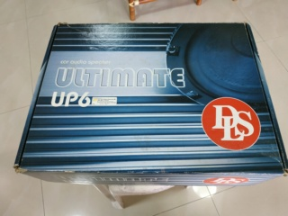 DLS Ultimate UP6 2-Way (Used) Img_2016