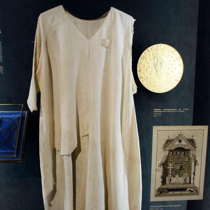 Les trésors de Notre-Dame de Paris 0d5a5210