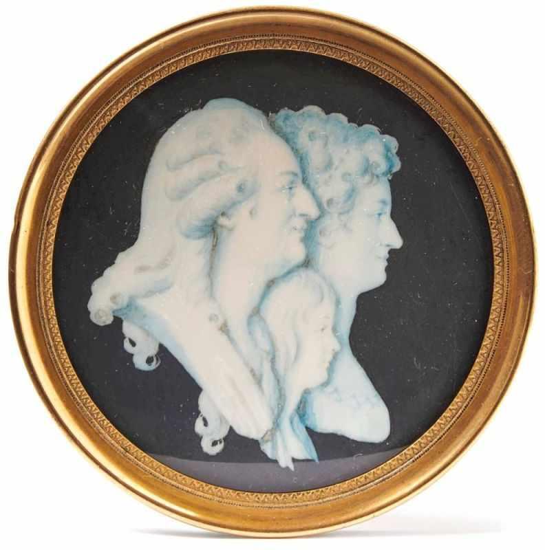 A vendre: Louis XVI et Marie Antoinette - Page 8 15629310