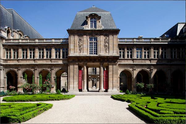 Les Musées et Monuments gratuits à Paris dimanche 7 avril 2019 21598910
