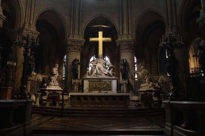 Les trésors de Notre-Dame de Paris 29e09c10