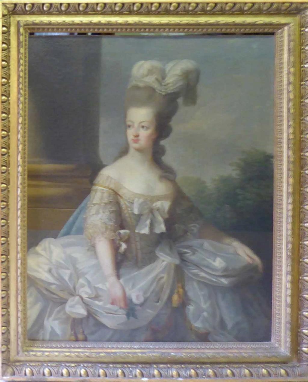 A vendre: portraits de Marie-Antoinette - Page 3 36c4a910