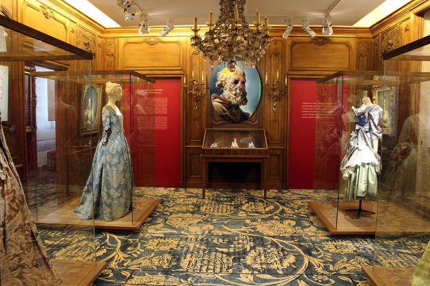 Les Musées et Monuments gratuits à Paris dimanche 7 avril 2019 37818610