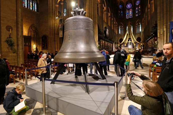 Les trésors de Notre-Dame de Paris 754c2310