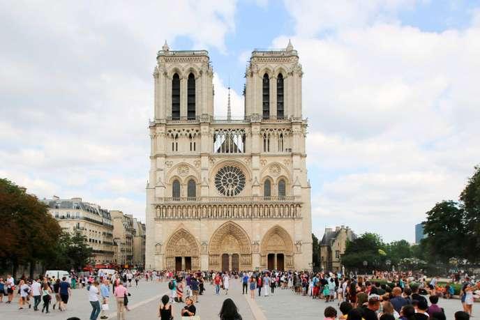 Les trésors de Notre-Dame de Paris 87750610