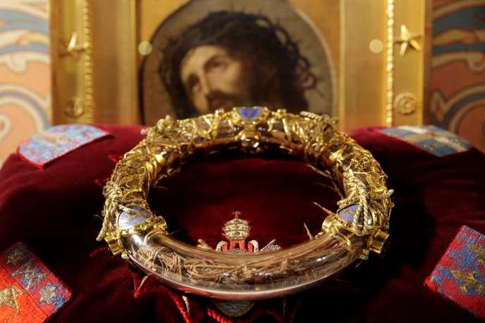 Les trésors de Notre-Dame de Paris 969e0c10