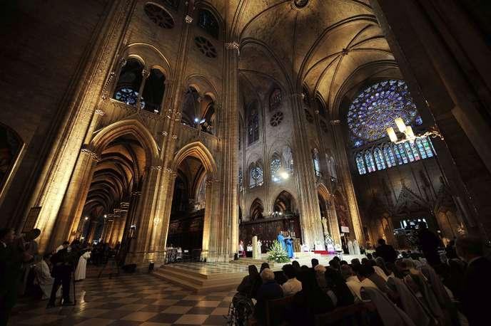 Les trésors de Notre-Dame de Paris Ca133a10