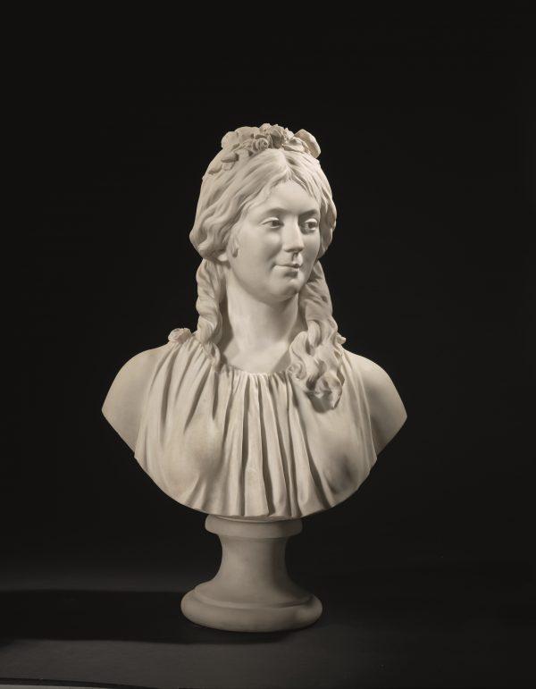 La femme dans l'art, portraits choisis chez Christie's Lot-1410
