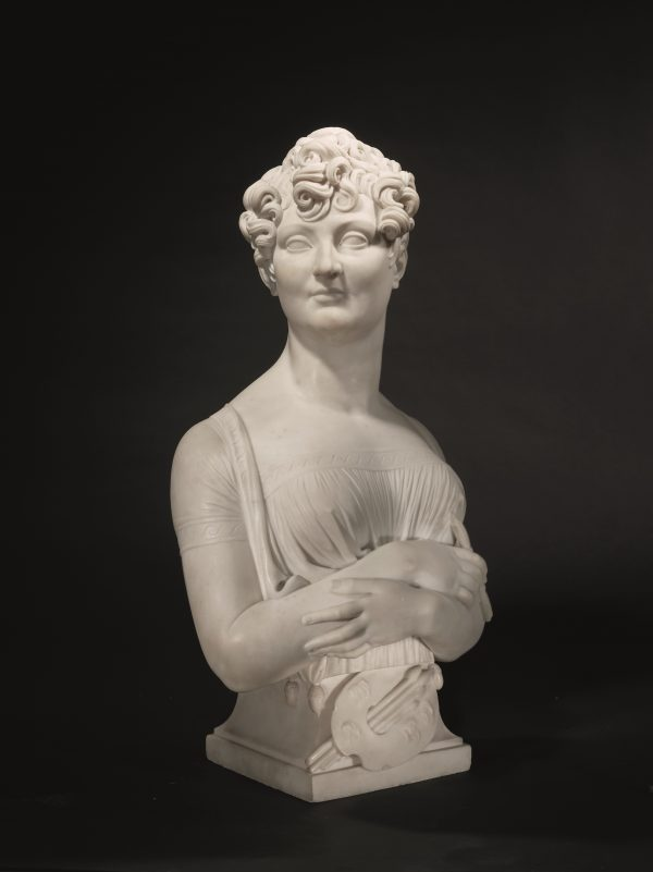 La femme dans l'art, portraits choisis chez Christie's Lot-1510