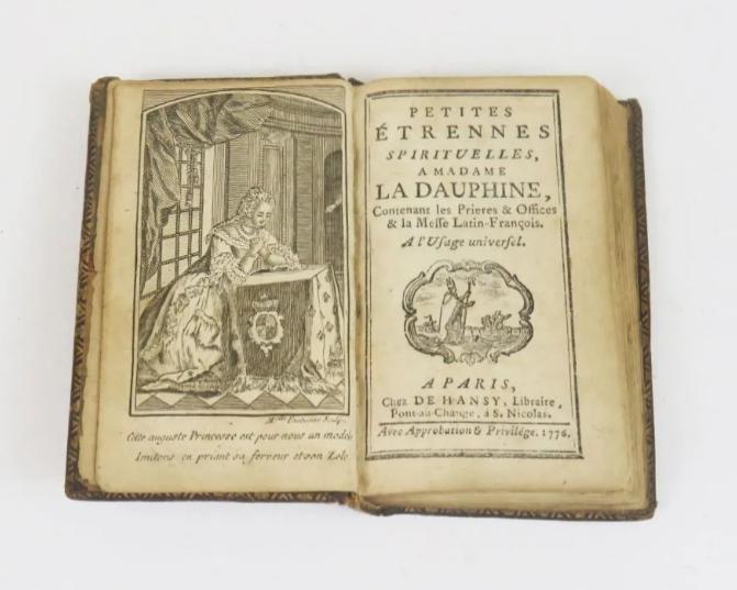 A vendre: livres sur Marie-Antoinette, ses proches et la Révolution - Page 6 Zducre10