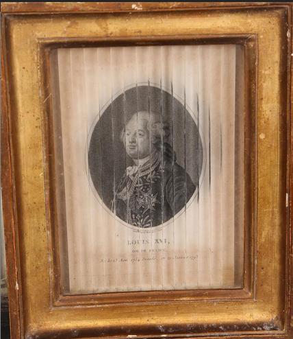 A vendre: gravures Marie-Antoinette et XVIIIe siècle - Page 3 Zvale10