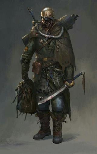 La guilde des aventuriers. C1b23410