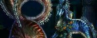 (Hippocampe de Zayn, +200, v+200, 100 ;approche furtive : la vitesse est augmentée de 20% au premier tour)