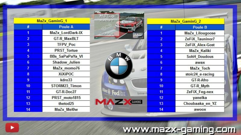 #Manche 2 -21/01/2019 - Catalunya  GP Cousre35