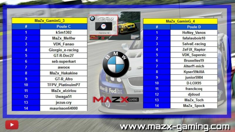 #Manche 10 - 25/03/2019 - Monza Cousre52