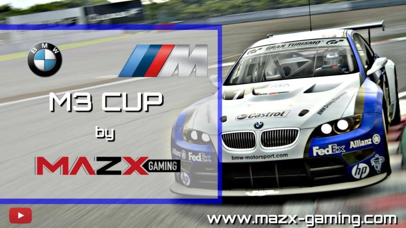 Réglement M3 Cup Index11