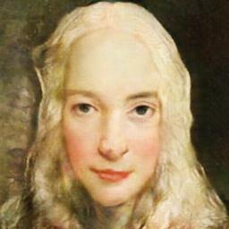 votre portrait à partir de peintures et d'intelligence artificielle  - Page 4 J1010