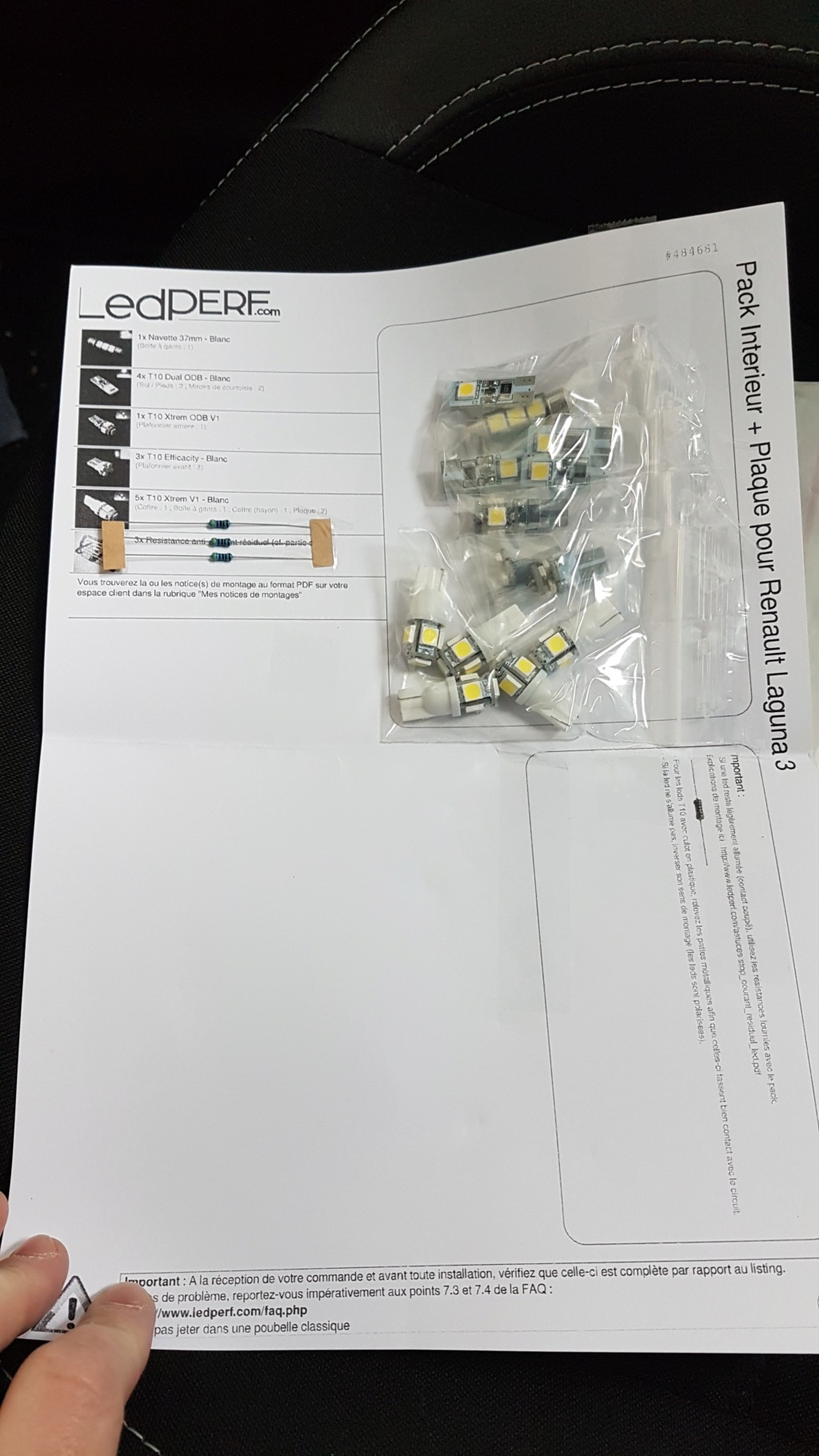[Thibaut] Laguna III.3 Limited 1.5 dCi 110 - Page 2 20181210
