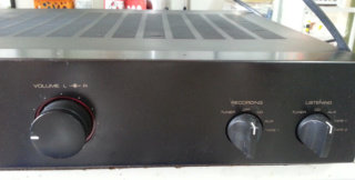 Rotel RA935BX Line Intergrated Amplifier Rotel_14