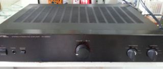 Rotel RA935BX Line Intergrated Amplifier Rotel_15