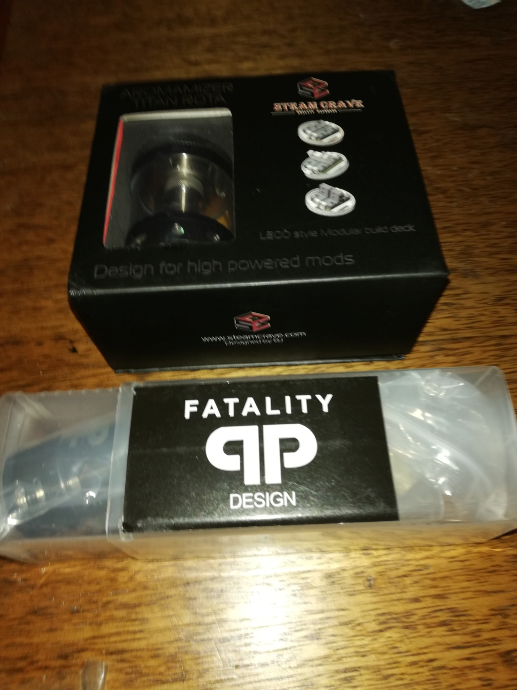 Steam Crave TITAN y QP Design Fatality, recien llegados!!! Img_2011