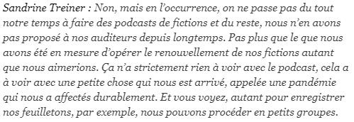 La Direction de France Culture et son projet culturel - Page 43 2153