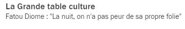Quelle est la vocation de France Culture ? - Page 30 Opera805