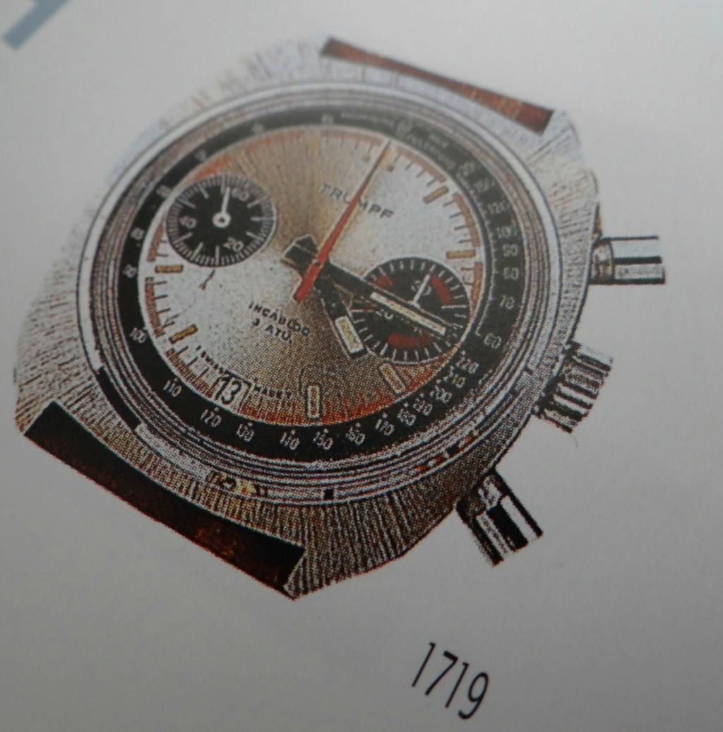 Eterna -  [Postez ICI les demandes d'IDENTIFICATION et RENSEIGNEMENTS de vos montres] - Page 10 Trumph10