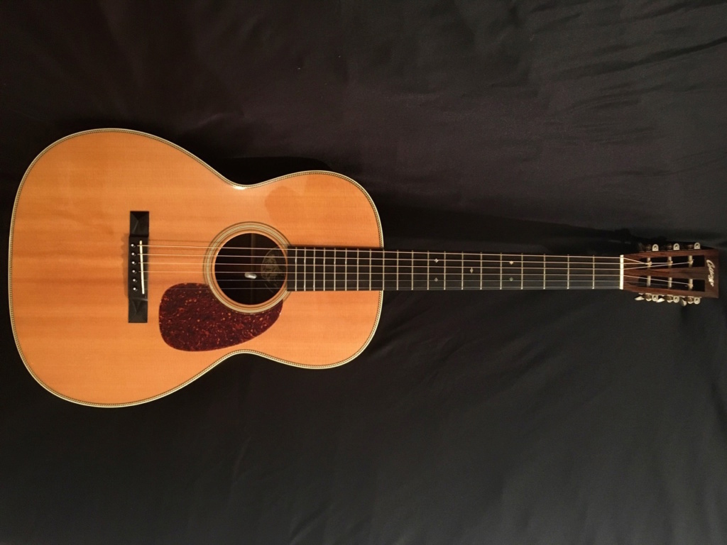 COLLINGS 000-2H 1998 Collin10