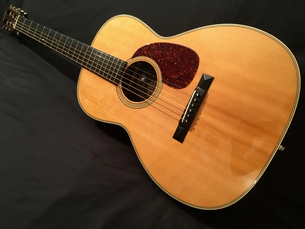 COLLINGS 000-2H 1998 Collin11