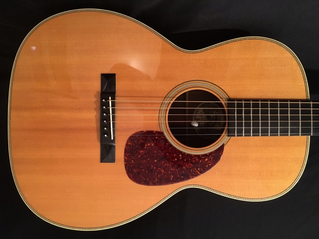 COLLINGS 000-2H 1998 Collin12