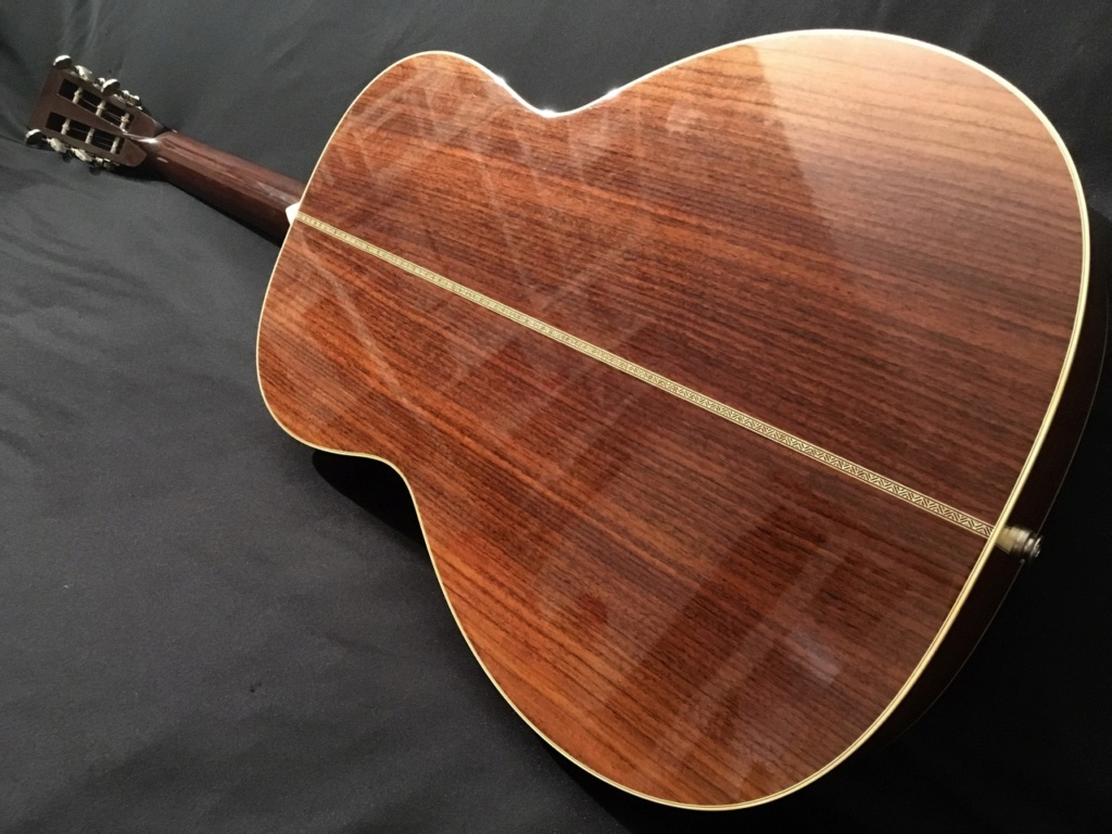 COLLINGS 000-2H 1998 Collin13
