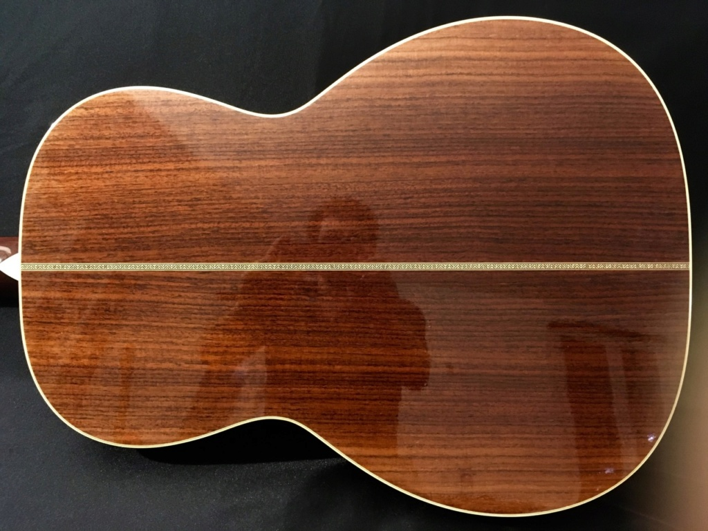 COLLINGS 000-2H 1998 Collin14