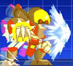 E-123 Omega (Sonic the Hedgehog) Discussion: WORTHLESS CONSUMER MODELS! Screen15