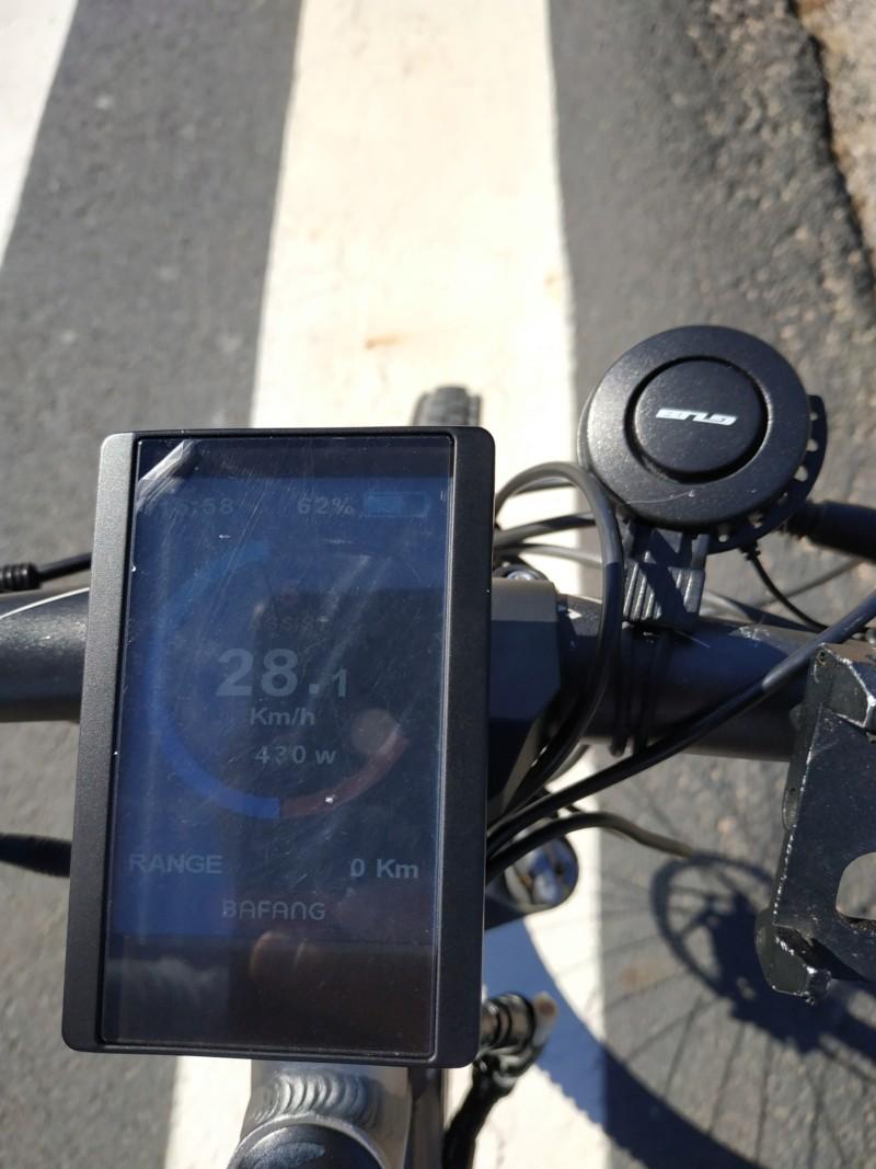Electrificar bicicleta Trek 6000 (año 2012). 20190315